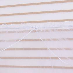 Mosquiteiro Varal Branco