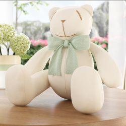 Urso Reizinho da Floresta 34cm