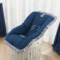 Capa de Bebê Conforto Ursinho Clássico Marinho