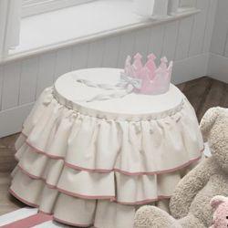 Coroa Princesa Newborn