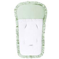 Capa de Carrinho Basic Verde