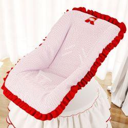 Capa de Bebê Conforto Chapeuzinho Vermelho