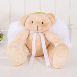 Urso Anjo 34cm