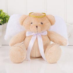 Urso Anjo 25cm