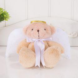 Urso Anjo 18cm