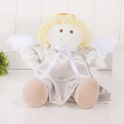 Boneco Anjo Gabriel