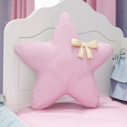Almofada Estrela Fada 30cm