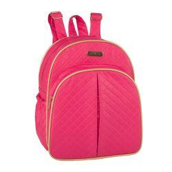 Mochila Maternidade P Nice Pink