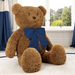 Urso Gigante com Laço 1m