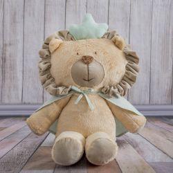 Leão Baby Rei 70cm