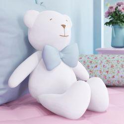 Urso com Gravata 42cm