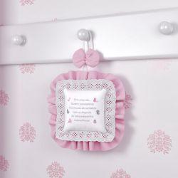 Porta Maternidade Amiguinhas