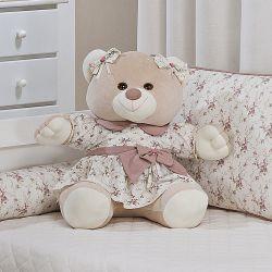 Ursa Flores Rosé 50cm
