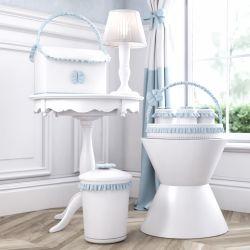 Kit Higiene Anjo Azul