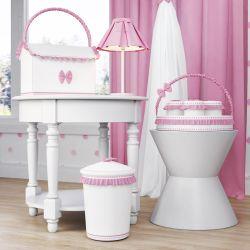 Kit Higiene Ursinha Bebê