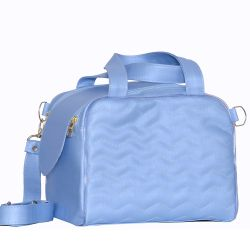 Bolsa Maternidade Milão Azul Bebê