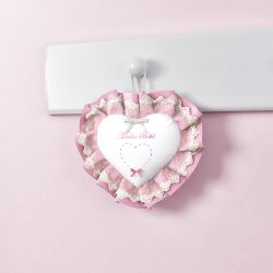 Porta Maternidade Coração