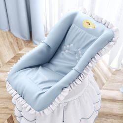 Capa de Bebê Conforto Raposinha