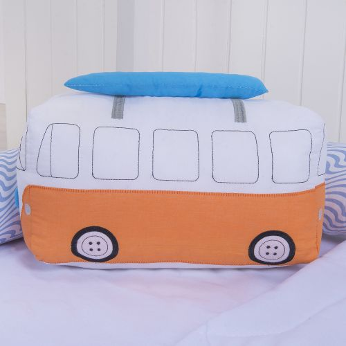 Almofada de Kombi Surf