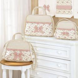 Kit Bolsas Maternidade Encantada