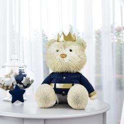 Urso Teddy Realeza 52cm