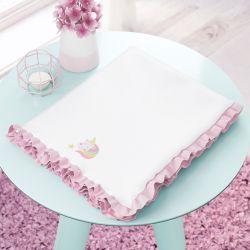 Cobertor Unicórnio
