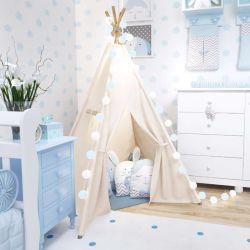Cabana Quarto de Bebê Amiguinhos