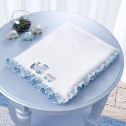 Cobertor Carrinhos