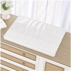 Trocador de Fraldas Branco Clássico