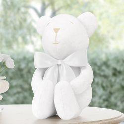 Urso Branco Clássico 42cm