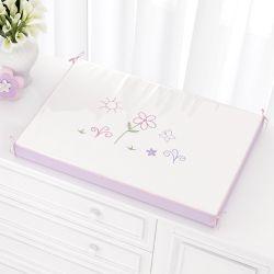 Trocador de Fraldas Floral Monet