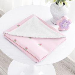 Cobertor Floral Monet