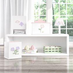 Kit Higiene Floral Monet
