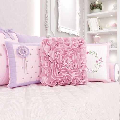 Almofadas Floral Monet