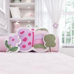Almofadas de Brincar Floral Monet