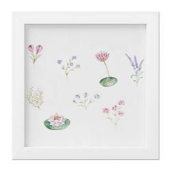 Quadro Floral Monet