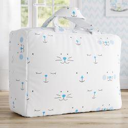 Bolsa de Tecido Infantil Amiguinhos 60cm