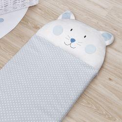 Saco de Dormir Infantil Amiguinho Gatinho 1,40m