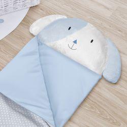 Saco de Dormir Infantil Amiguinho Cachorrinho 1,40m