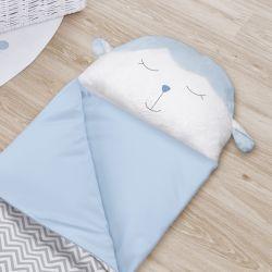 Saco de Dormir Infantil Amiguinho Carneirinho 1,40m