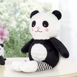 Urso Panda de Pelúcia 45cm