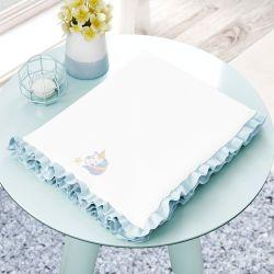 Cobertor Unicórnio Azul