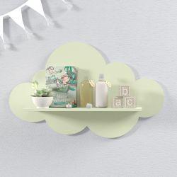Prateleira Nuvem Verde G