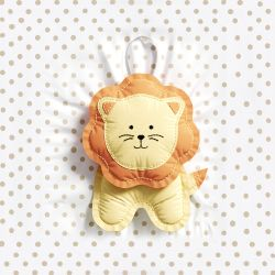 Lembrancinha Maternidade Mon Petit Leão