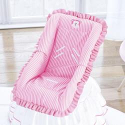 Capa para Bebê Conforto Amiguinha Macaquinha