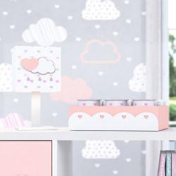 Kit Acessórios Chuva de Amor