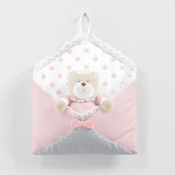 Porta Maternidade Princesa Clássica