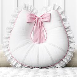 Almofada Amamentação Princesa Clássica
