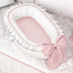 Ninho para Bebê Redutor de Berço Princesa Clássica