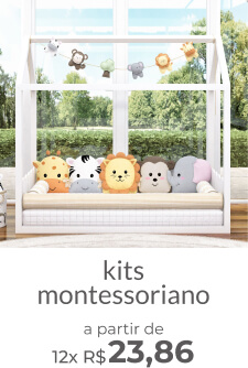 Kit Montessoriano